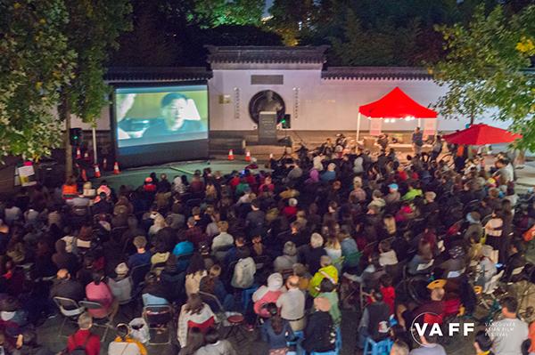 Summer Screenings Recap Chinatown Movie Night Culture Fair