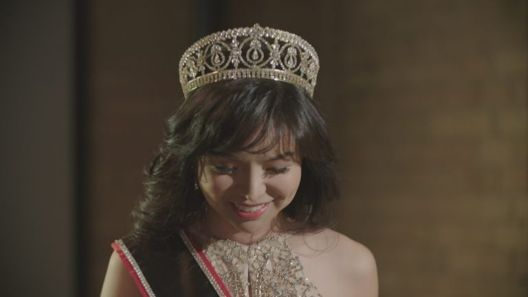 Sat, Nov 3, 3pm, Program 6: Bad Ass Beauty Queen: The Story of Anastasia Lin