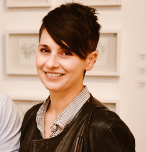 Natasha Duprey
